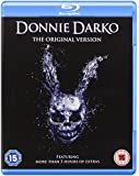 Donnie Darko [Blu-ray] [Region Free]