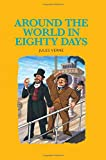 Around the World in 80 Days (Baker Street Readers)