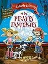Les Bâbord-Tribord et les pirates fantômes par Duddle