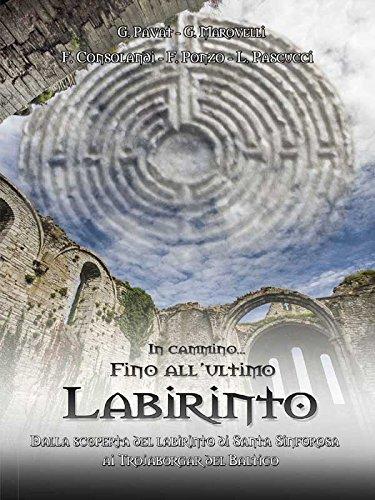 In cammino… Fino all'ultimo labirinto In cammino… Fino all'ultimo labirinto 51oXlh0iTgL