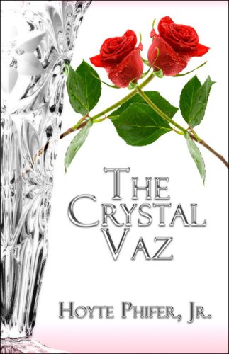 The Crystal Vaz Cover Image