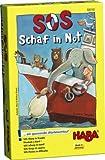 Haba 300142 - SOS - Schaf in Not, W�rfelspiel Bild