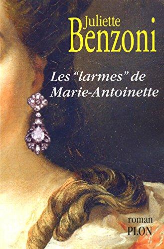 """<a href=""""/node/355"""">Les """"larmes"""" de Marie-Antoinette</a>"""