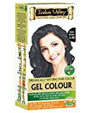 Best Organic Hair Dye - Indus Valley Halal Herbal Dark Brown Hair Color Review