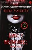 Amos Y Mazmorras I (Thriller)
