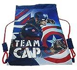 Captain America Civil War Trainertasche