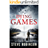 Dying Games (Jefferson Tayte Genealogical Mystery Book 6) (English Edition)