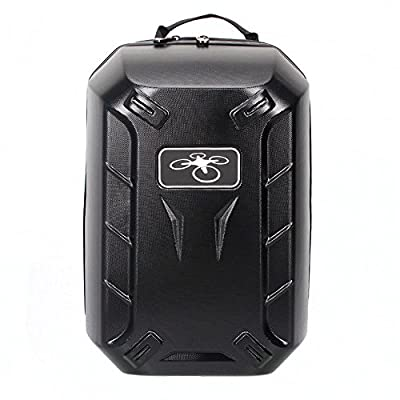 Anbee® Hard Shell Backpack Carry Case for DJI Phantom 2 3 Vision FC40 Phantom 4