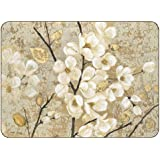 Jason Blossoming Branches Placemats - Set of 6