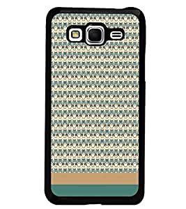 PrintDhaba Owl pattern D-1861 Back Case Cover for SAMSUNG GALAXY GRAND PRIME (Multi-Coloured)