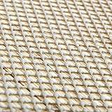 Pro Home Teppich Gleitschutz Antirutschmatte Teppichunterlage in 6 Verschiedene Größen, Auswahl: 60 x 120 cm
