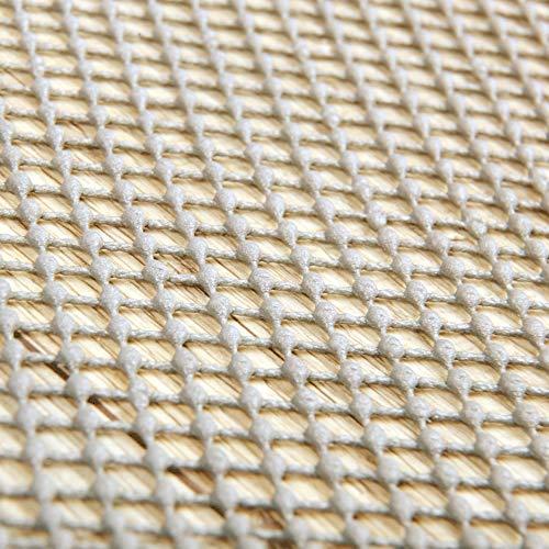 Pro Home Teppich Gleitschutz Antirutschmatte Teppichunterlage in 6 Verschiedene Größen, Auswahl: 200 x 300 cm