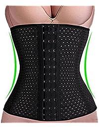 Density Collection Women's Abdomen Body Shape Wear, (123456311, Black)