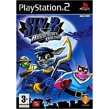 Sly 2 : Association de voleurs [PlayStation2] [Importado de Francia]