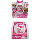 Spin Master Games  Cardinal - 6042059 - LOL Surprise Spiel inklusive Spin Master Games  Cardinal - 6042054 - LOL Doll SphereTin-Puzzle