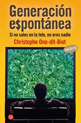 GENERACION ESPONTANEA  (FG) (FORMATO GRANDE)