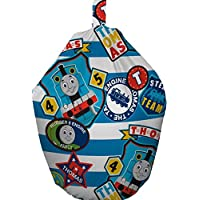 Thomas and Friends Beanbag - Patch