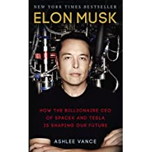 Elon Musk (Virgin Books)