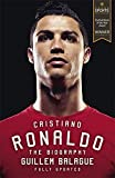 #1: Cristiano Ronaldo: The Biography