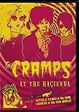 The Cramps at the Haçienda