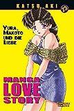 Manga Love Story, Band 23 - Katsu Aki