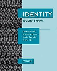 Identity: Teacher's Book by Charles Vilina (2003-10-09)