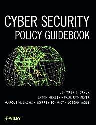 Cyber Security Policy Guidebook (Wiley Desktop Editions)