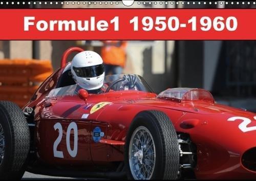 Formule 1 1950-1960 2018: En 1950, Naissent Les Premiers Championnats Du Monde De Formule 1.