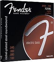 Fender 737250403 7250L Strings for Guitar