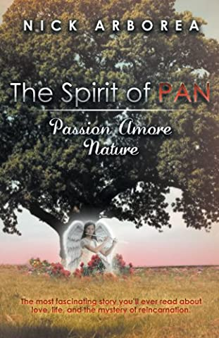 The Spirit of Pan Passion Amore