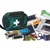 Kinder Erste Hilfe Set (50 Stk) - Beinhaltet Antiseptisch Creme & Augenspülung preisvergleich bei billige-tabletten.eu