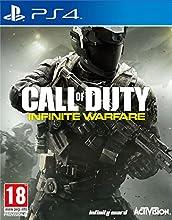 Sony Call of Duty: Infinite Warfare Basic PlayStation 4 Multilingua videogioco