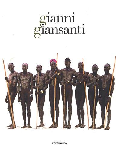 Gianni Giansanti. Ediz. illustrata