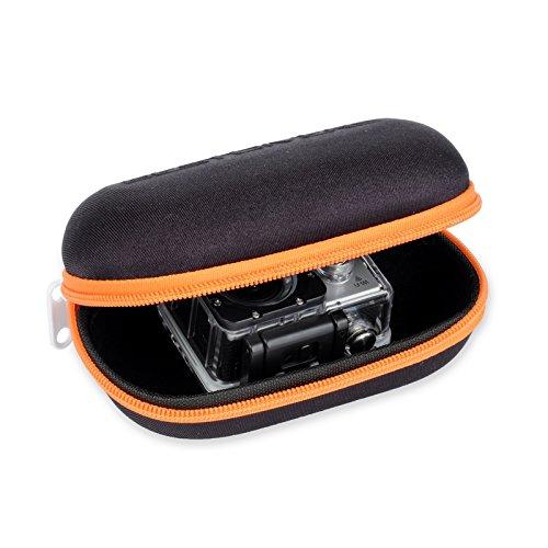 Best Divers Oyster-Box Transport/Schutzbox für Masken Computer Instrumente (Oyster M oval)