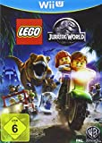 LEGO Jurassic World - [Wii U]