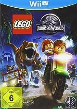 LEGO Jurassic World - [Wii U]