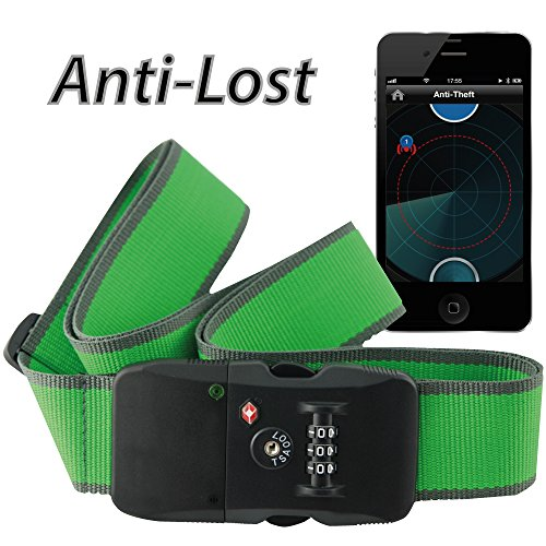 witbelt-k200-bright-green-bluetooth-smart-enabled-luggage-belt-with-tsa-approved-lock-for-iphone5s-i