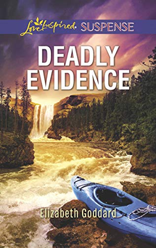 Deadly Evidence (Mills & Boon Love Inspired Suspense) (Mount Shasta Secrets, Book 1) (English Edition)