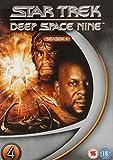 Star Trek Deep Space 9 Series 4 [Reino Unido] [DVD]