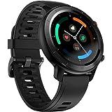 Ticwatch GTX Fitness Smartwatch voor mannen vrouwen met 10 dagen levensduur van de batterij, IP68 zwemmen, waterdicht, hartsl