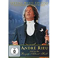 André Rieu: Live at the Royal Albert Hall