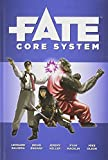 Fate: Core System Roleplaying