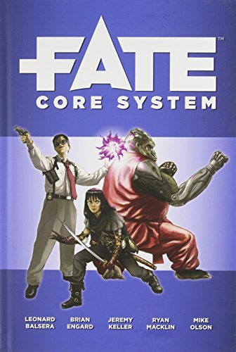 fate-core-system-roleplaying
