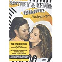 Britney Spears - Britney & Kevin: Chaotic The DVD & More