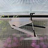 Beckmann Automatischer Fensteröffner für Frühbeet - 2