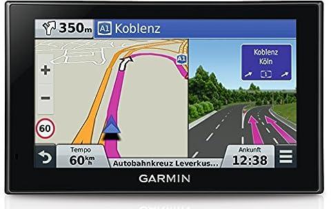 Garmin nüvi 2699 LMT-D EU Navigationsgerät - Europa Karte, lebenslange Kartenupdates und Verkehrsinformationen, DAB+,Sprachsteuerung, 6 Zoll (15,2 cm) (D & G Masculine For Men Eau De Toilette)