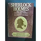 Sherlock Holmes: Complete Illustrated Novels