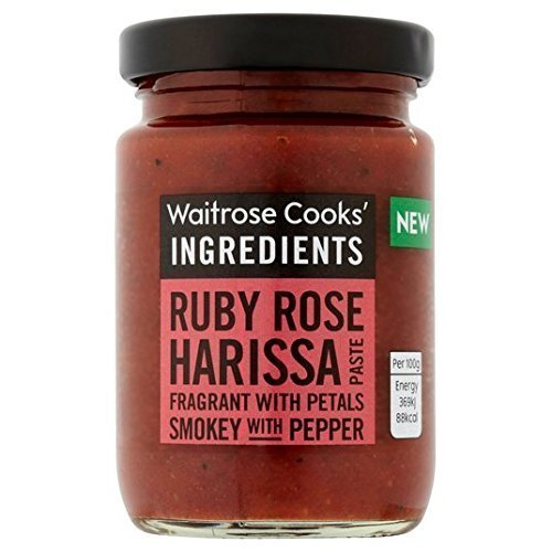 cooks-ingredients-ruby-rose-harissa-paste-waitrose-95g