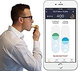 Spirometro MIR SMART ONE - Misuratore di picco di flusso e FEV1
