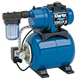 "CLARKE ELECTRIC 1"" WATER PUMP/BOOSTER 230V 50 LITRE/MIN Best Review Guide"